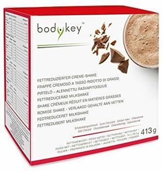 bodykey by NUTRILITE™ Fettreduzierter Shake Schokoladengeschmack