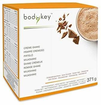 bodykey by NUTRILITE™ Shake Schokoladengeschmack