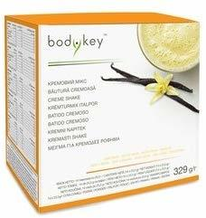 bodykey by NUTRILITE™ Smoothie Vanillegeschmack