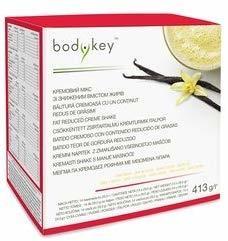 bodykey by NUTRILITE™ Meal Vanillegeschmack