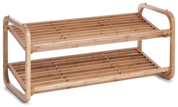 Zeller Bamboo Schuhregal (13569)