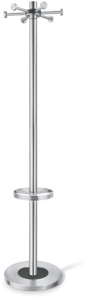 ZACK Abilio Garderobenständer 175 cm (50690)