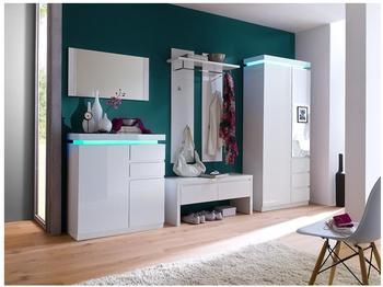 MCA Furniture Foyer Ocean 5 teilig Garderobe