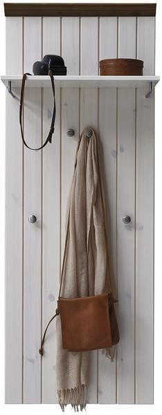 Maison Belfort Garderobenpaneel Lyngby weiß