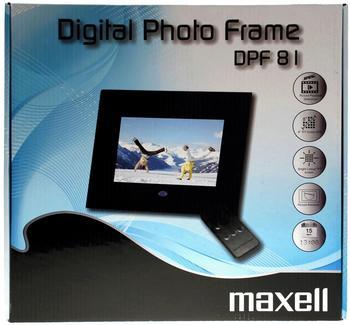 Maxell DPF-81 861003