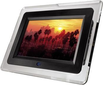 Hama 90912 Digital Image Frame Transparant