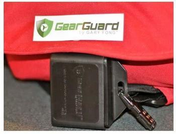 Gary Fong GearGuard Camera Body Lock (GF-GGBLL)