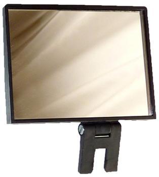 B.I.G. Displayspiegel für Digitalkameras 94 cm (37 Zoll)