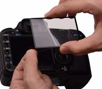 Rollei Profi Displayschutz Canon S110
