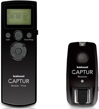 Hähnel Captur Timer Set 1000 715.0 Fuji