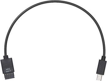 DJI Ronin-S Camera Control Cable Sony