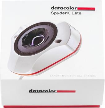Datacolor SpyderX Elite