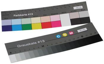 B.I.G. Stufengraukeil und Farbkarte (486020)