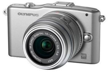 Olympus PEN E-PM1