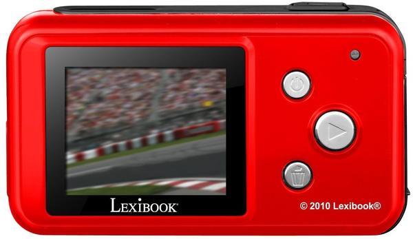 Lexibook DJ048 Ferrari