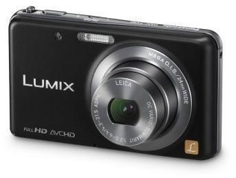 Testbericht Panasonic Lumix DMC-FX80