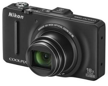 Testbericht Nikon Coolpix S9300