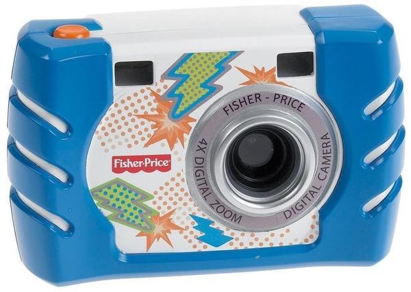 Fisher-Price Kid-Tough W1459