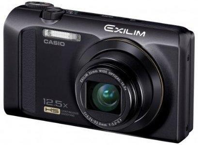 Casio Exilim EX-ZR300 (schwarz)