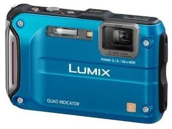 Panasonic Lumix DMC-FT4EG-A