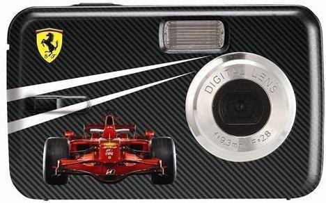 Lexibook Ferrari DJ040FE