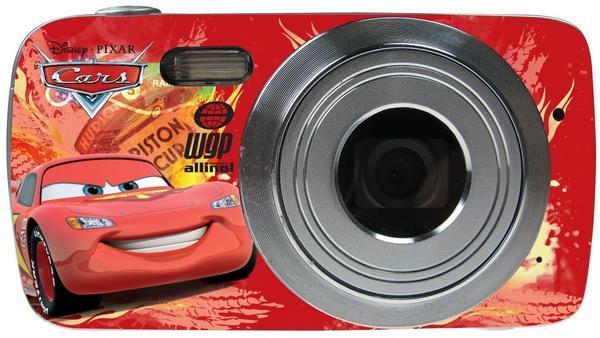 Lexibook DJ029 Disney Cars
