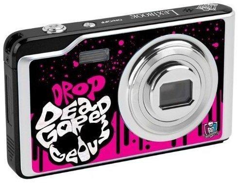 Lexibook DJ052 Monster High