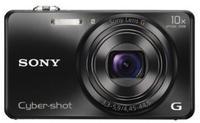 Sony Cyber-SHOT DSC-WX200 S
