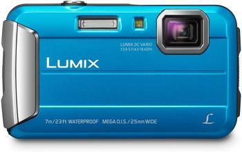 Panasonic Lumix DMC-FT2EG-A