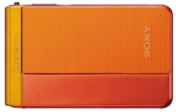 Sony Cyber-SHOT DSC-TX30D
