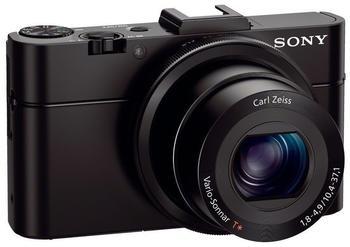 Testbericht Sony Cyber-SHOT DSC-RX100 II