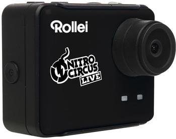 Rollei S-50 Wifi Nitro Circus Live