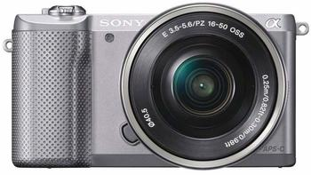 Sony Alpha 5000 (ILCE 5000)