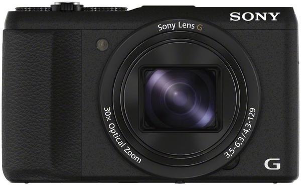 Sony Cyber-SHOT DSC-HX60V