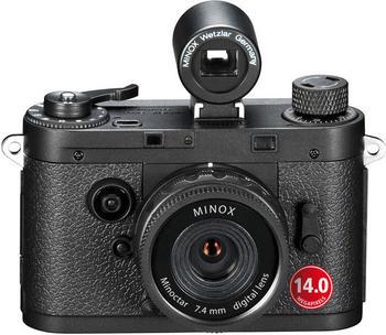 Minox DCC 14.0 (schwarz)