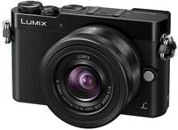 Panasonic Lumix DMC-GM5