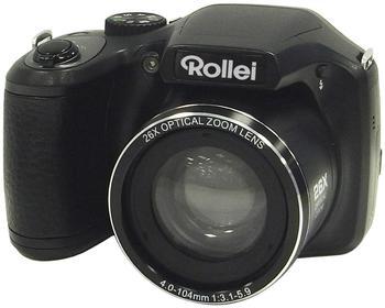 Rollei Powerflex 260