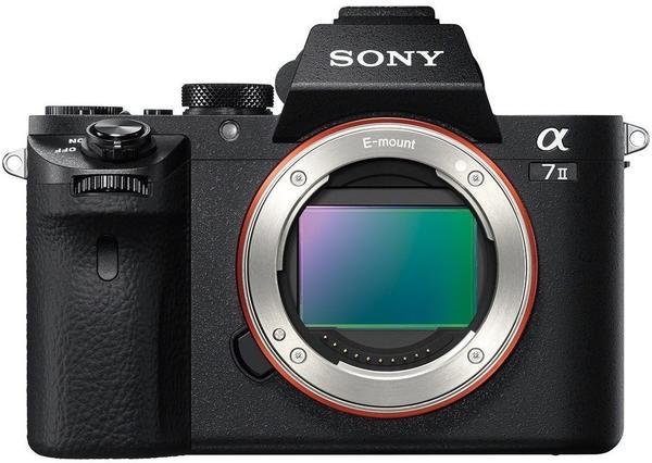 Sony Alpha 7 II ILCE-7M2