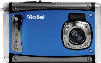 Rollei Sportsline 80 blau