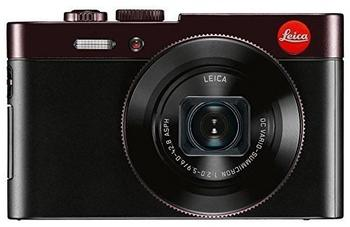Leica C (Typ 112) Dark-red