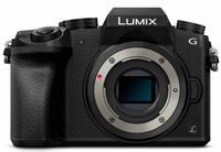 Panasonic Lumix DMC-G70