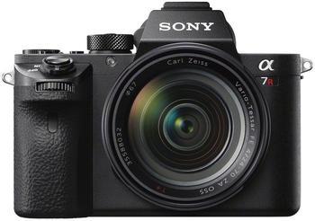Sony Alpha 7R II (ILCE-7RM2)