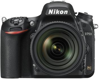 Nikon D750 Kit 24-85 mm