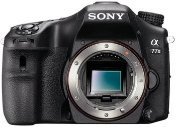 Sony Alpha 77 M2 Kit 16-50 mm