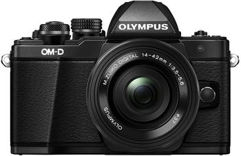Olympus OM-D E-M10 Mark II 14-423.5-5.6 M.zuiko Digital ED EZ B
