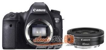 Canon EOS 6D 402.8 EF Stm