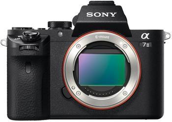 Sony Alpha 7 II Kit 28-70 mm