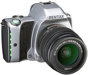 Pentax K-S1 18-553.5-5.6 Smc DA L AL