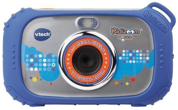 Vtech Kidizoom Touch (blau)