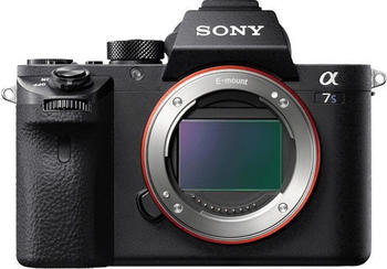 Sony Alpha 7S II Body